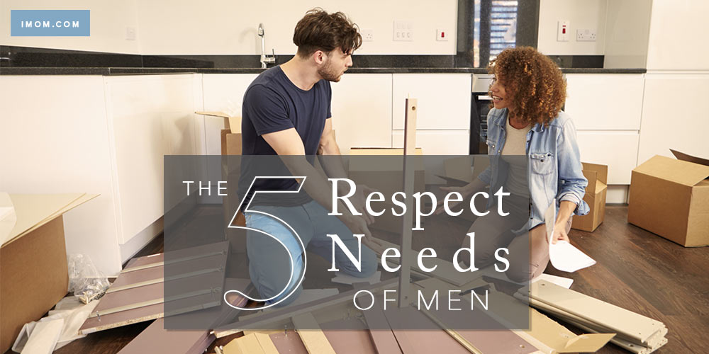 How Do You Outshine Respect To A Man