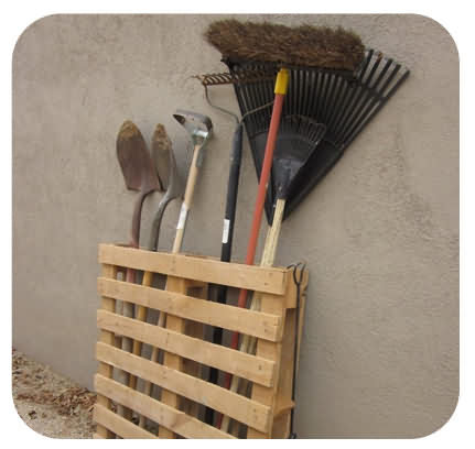 How To Organize Your Garage Imom Garden Tools