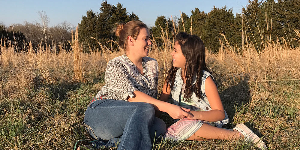 15 Questions for Kids to Answer about Mom - iMom
