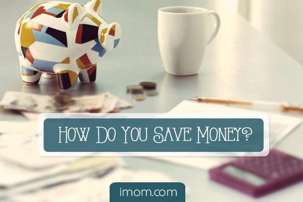 How Do You Save Money?