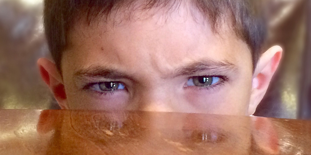 15 Signs Your Child Has An Anger Problem Imom