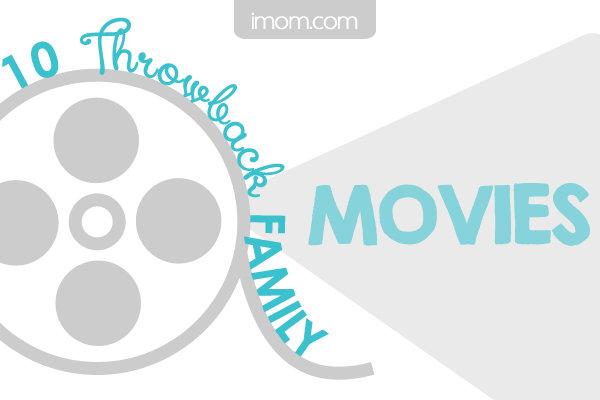 throwback movies