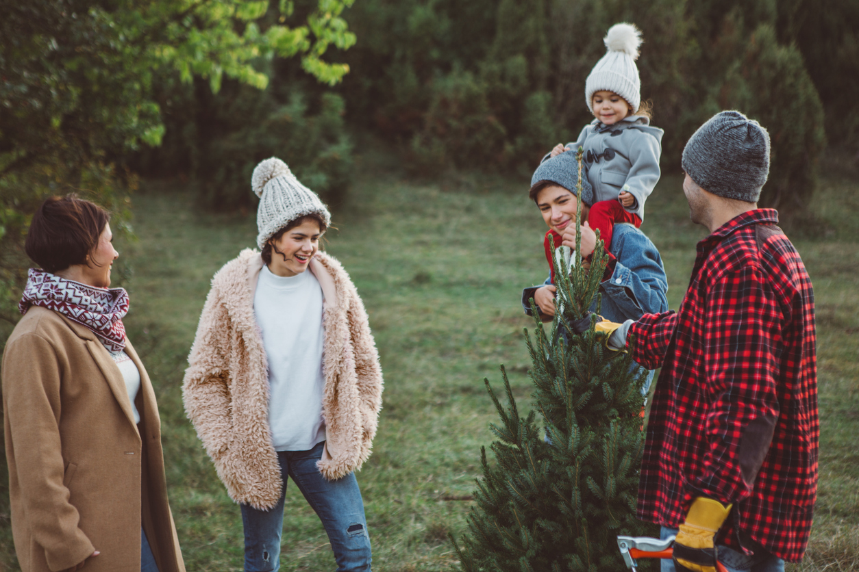 how to stop your child from ruining a holiday