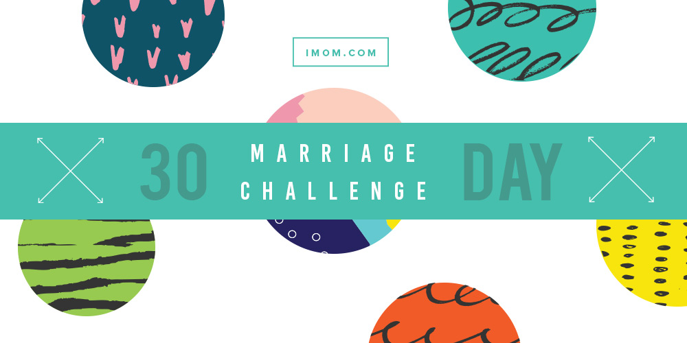 30 day marriage sex challenge