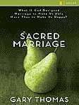 8. Sacred marriage