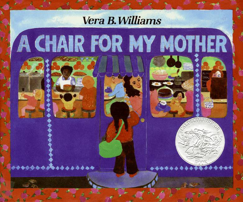 A Chair For My Mother Imom