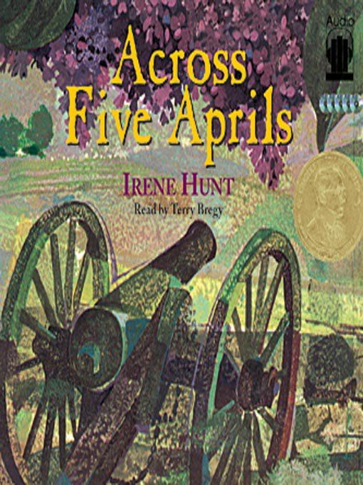 Across Five Aprils Imom