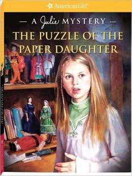 American Girl Mystery Books