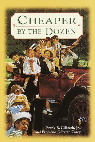 Cheaper By The Dozen Imom