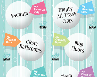 clean up cards thumb