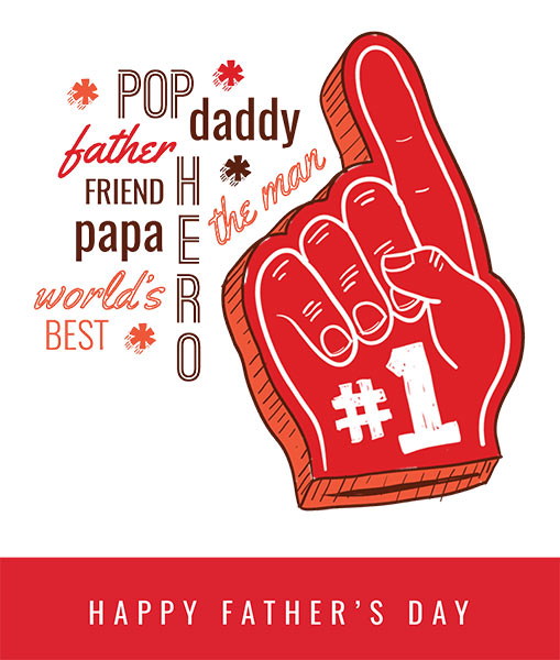 fathers day cards for kids