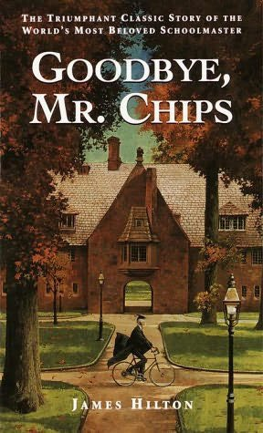Goodbye Mr Chips Imom