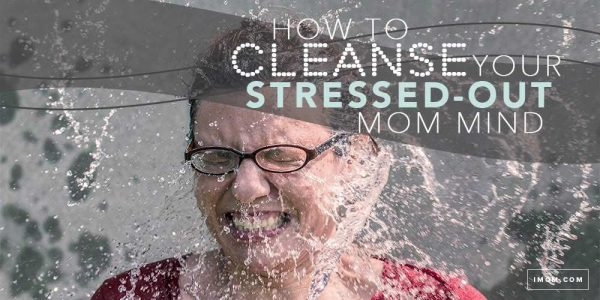 how to cleanse