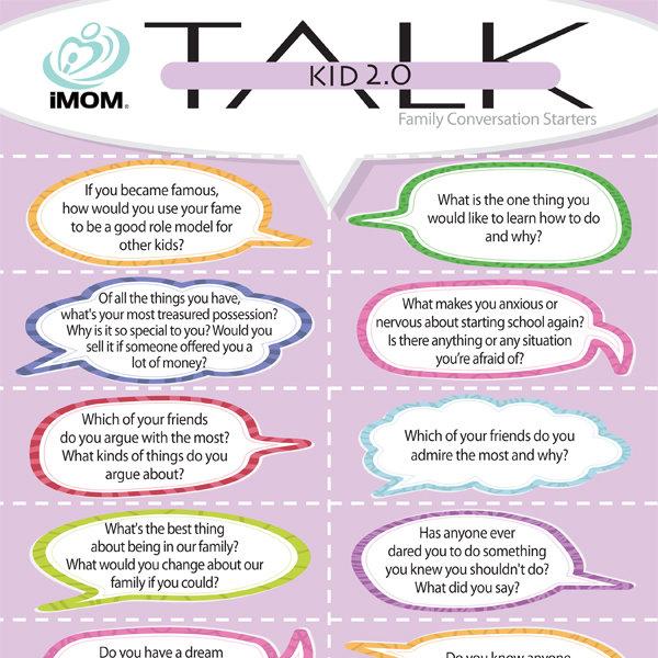 Kid Talk 2.0