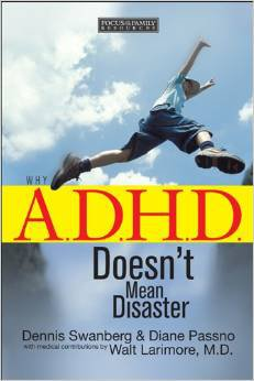ADHD Doesn't Mean Disaster