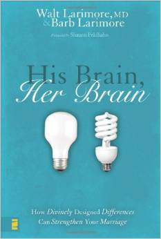 His Brain Her Brain