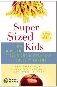 Super Sized Kids