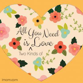 Two Kinds of Love