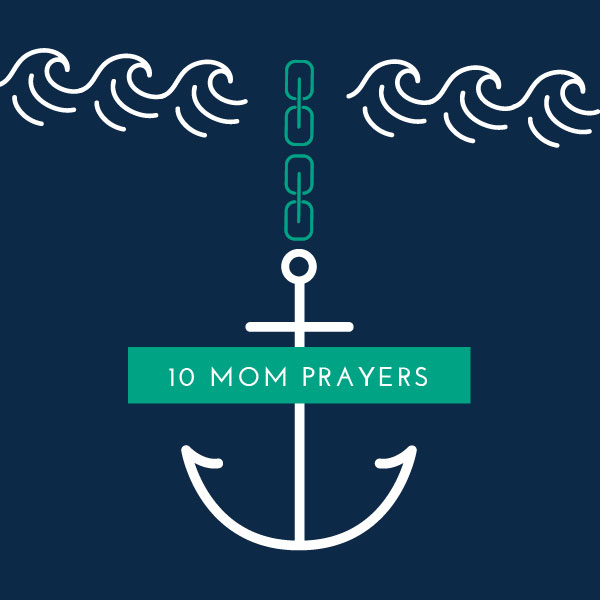 mom prayers