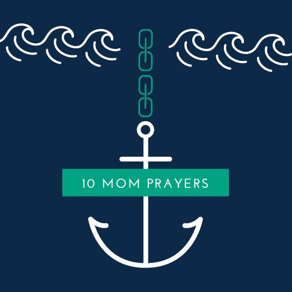 mom prayers