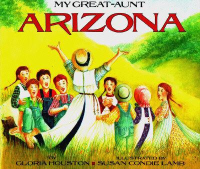 My Great Aunt Arizona