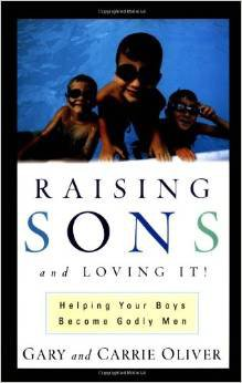 Raising Sons and Loving It