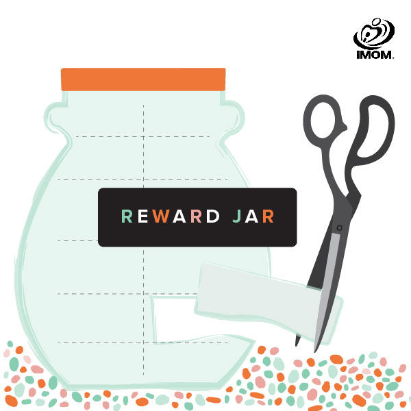 reward jar