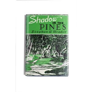 Shadow in the Pines