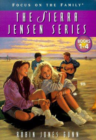 The Sierra Jensen Series