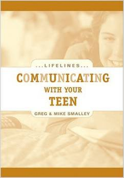 Communicating With Your Teen