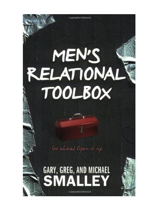 Men's Relational Toolbox