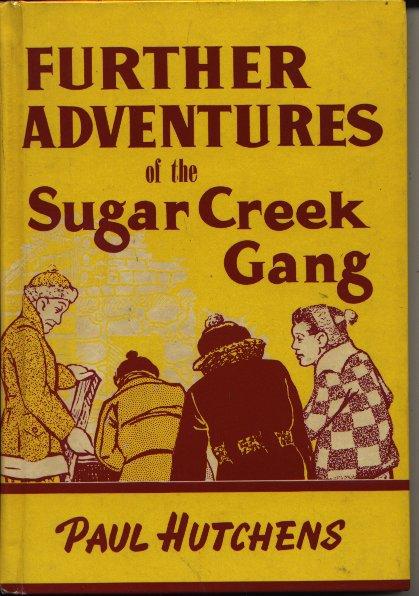 Sugar Creek Gang