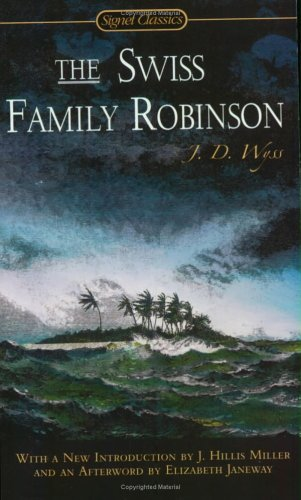 The Swiss Family Robinson Imom