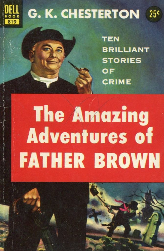 The Adventures of Father Brown