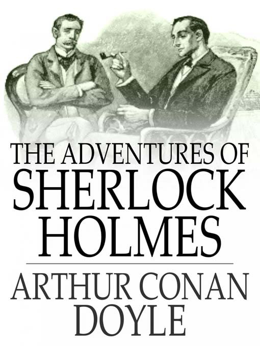The Adventures Of Sherlock Holmes Imom