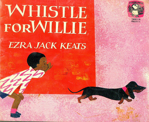Whistle For Willes