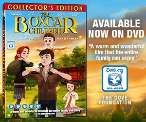 Boxcar Children Collector's Edition