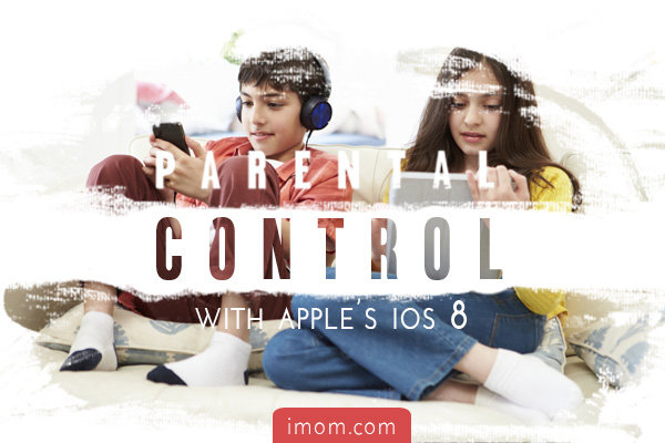 ios parental controls