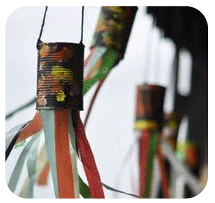 ribbon can