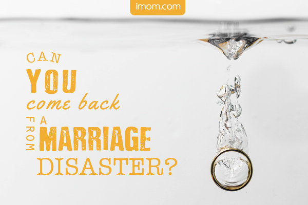 How to Understand Conflict in Marriage