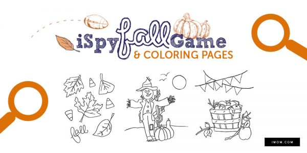 ispy game for kids