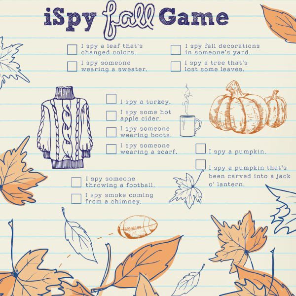 ispy fall game