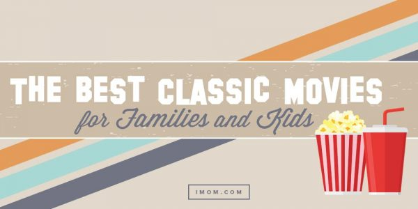 classic movies for kids