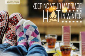 keeping your marriage hot
