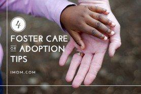 adoption tips