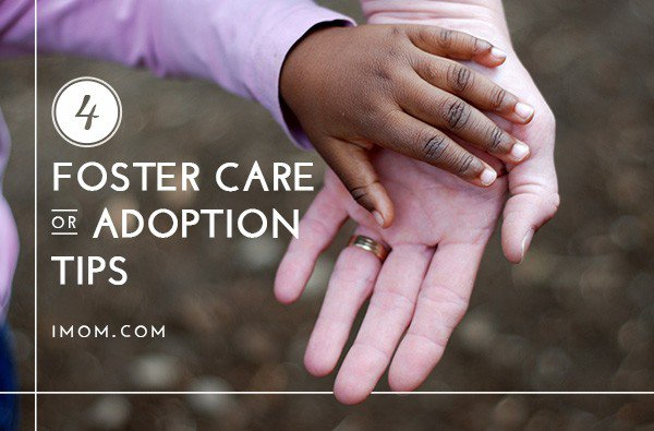 adoption tips