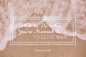 passive man