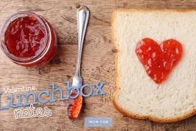 valentine lunchbox