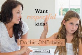 respectful kids