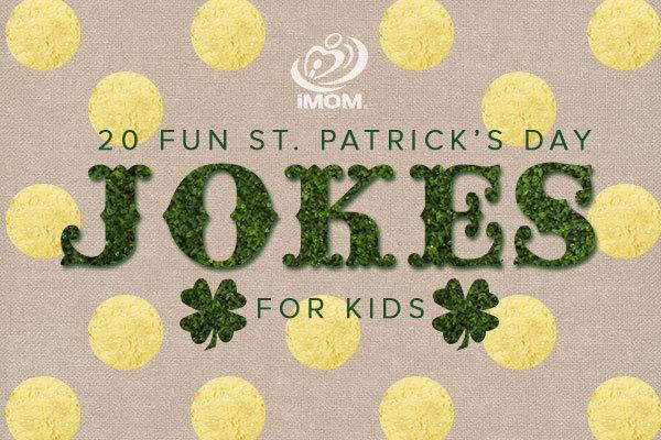 20 Fun St Patrick s Day Jokes